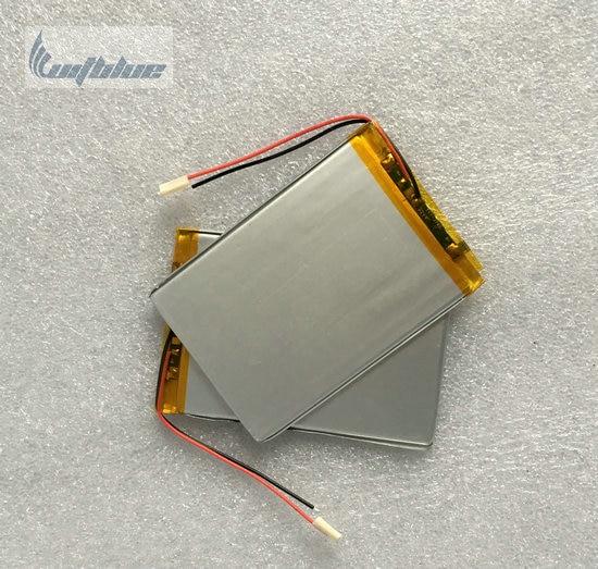 "Paquete de baterías Witblue polímero li-ion 3000 mAh 3,7 V para 7 ""BQ 7064G BQ-7064G Ginzzu GT-7020 3G Tablet de reemplazo"