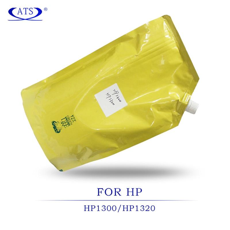 Peças sobresselentes Da Copiadora pó de Toner para HP1300 1 kg HP1320 compatível HP-1300 HP-1320 TONER