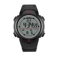 Men Watch Fashion Digital Military Army Sport LED Waterproof Wrist Watch heren horloge zegarek mski relojes para hombre horloges