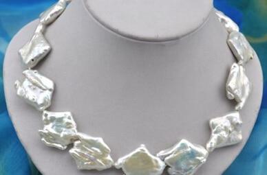Shupping libre 08151 barroco blanco keshi reborn perla AAA