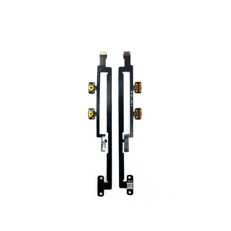 Botón de encendido de alta calidad apagado Cable flexible para iPad Air iPad 5 A1474 A1475 A1476 volumen interruptor conector cinta partes