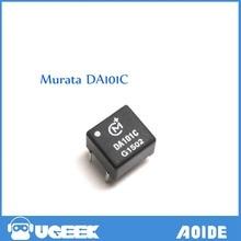 UGEEK AOIDE Güncelleme trafo Murata DA101C Ahududu Pi 3 Model B için Digi pro   hifi ses kartı
