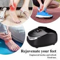 Электрический массажер для ног #3