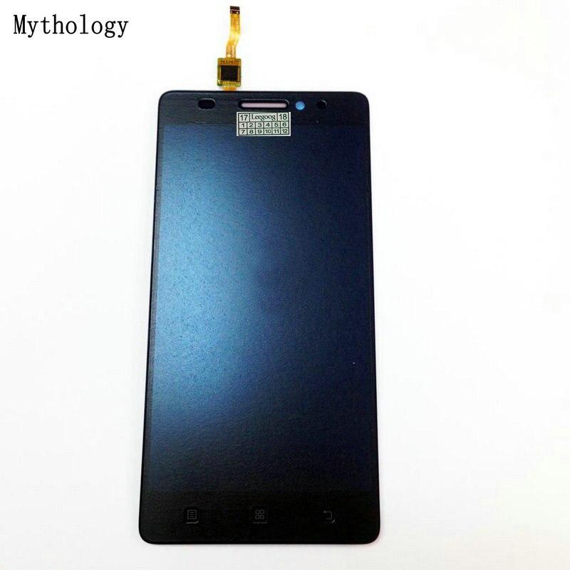 Panel táctil mitológico LCD para Lenovo K3 Note K50-T5 MTK6752 Octa Core 5,5 pulgadas 1920*1080 pantalla táctil del teléfono móvil