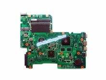 SHELI pour Acer Aspire 7250 7250G carte mère dordinateur portable MBRLB0P002 MB. RLB0P. 002 AAB70 carte principale REV2.0 W/pour E-350 CPU HD6470 GPU