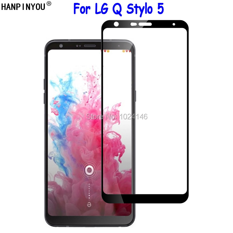 For LG Q Stylo 5 Stylo5 6.2