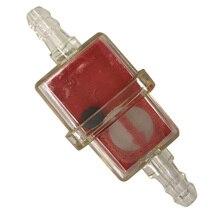 Moto cyclomoteur essence essence carburant essence filtre tasse universelle huile tasse filtre Transparent ceinture magnétique huile tasse 5.7x2.5cm nouveau