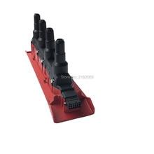 Bobine dallumage pour SAAB 900 9000 9-3 2.0 2.3L Turbo 4 Cyl 9178955,55561132