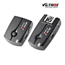 Viltrox FC-240 sans fil à distance Flash déclencheur caméra déclencheur pour Nikon D800/D800E/D700/D300/D200/D3S/D300S DSLR