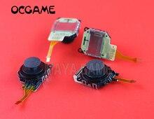 OCGAME 30 unids/lote alta calidad OEM 3D joystick analógico 3D Rocker para PSP3000 PSP 3000