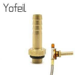Adaptador de válvula de comutação de fogão, multiuso, acessórios, conector para cilindros lpg, cilindro liquefeito, adaptador de tanque de gás