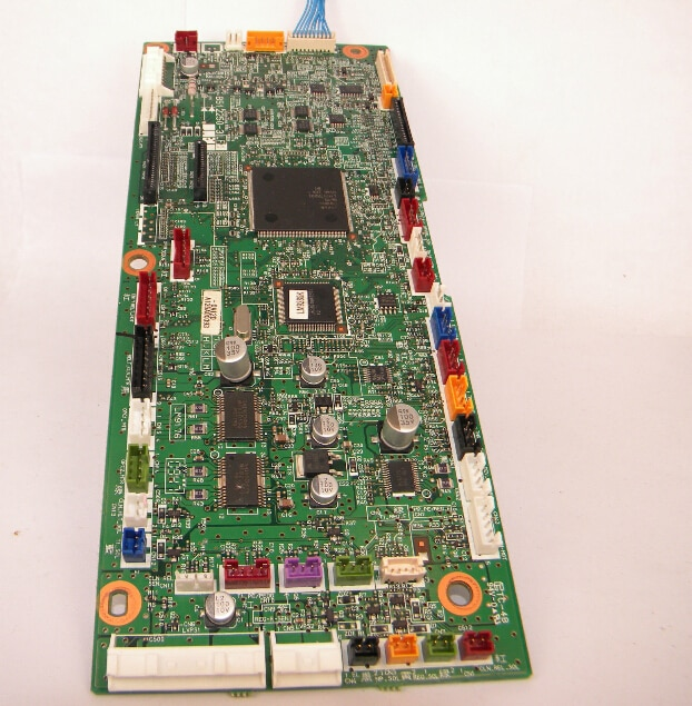Hermano LM9289K hermano B512250-3 9G11D LM9289J Control de Motor DC MFC-9440CN impresora