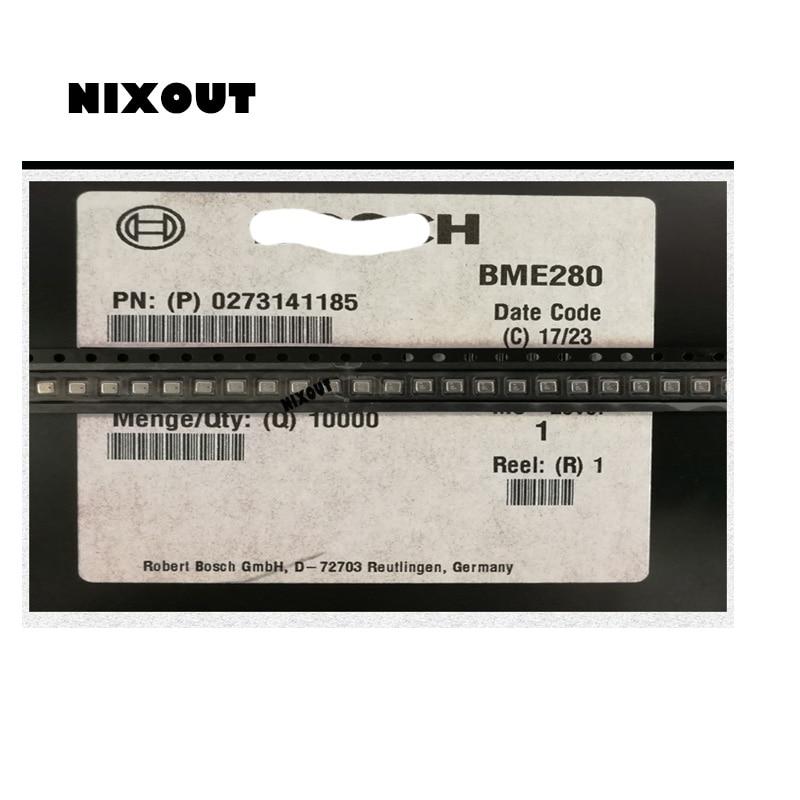 100%NEW Original  BME280 BME-280 Package LGA Pressure Sensor Sensor Chip SMD  In Stock  (Big Discount if you need more)