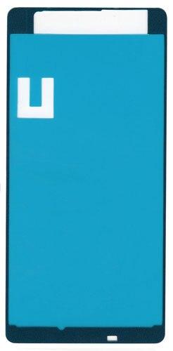 2 pcs display LCD sceen gape adesivo cola adesivo para Frente tampa da caixa para Huawei P9 Lite