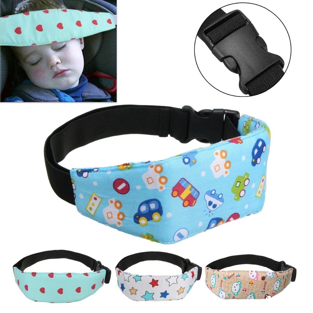 Bbay, cinturón de apoyo para asiento de coche infantil, soporte de seguridad para ayuda al sueño, soporte para cabeza para niños, bebés, accesorios de seguridad para dormir, cuidado del bebé