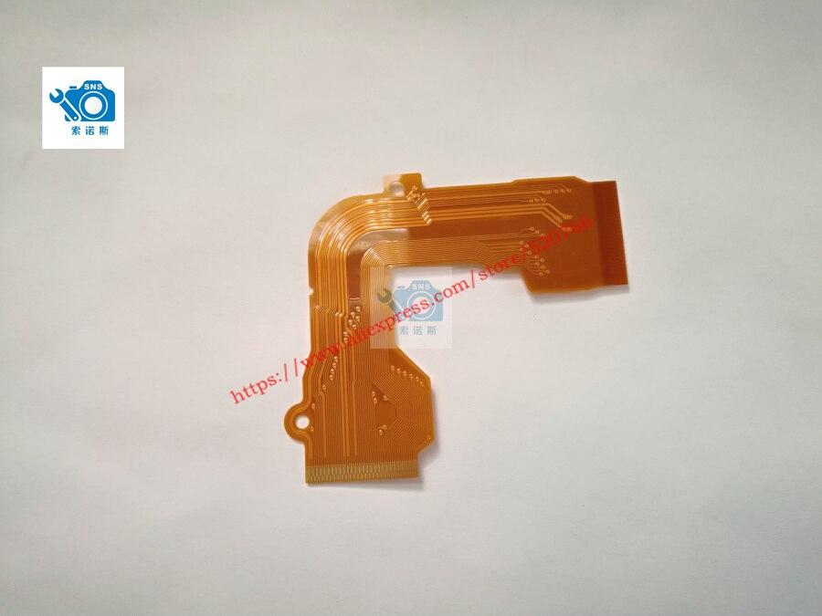 NEW Original Cable FPC CONNECTION FPC For Nikon D3000 Drive to Mainboard Connection Flex Cable Ribbbon Camera Par 1S706-180