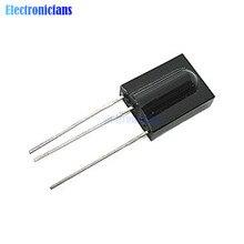 Capteur DIP-3 TSOP1738 5 pièces pour Modules de télécommande PCM