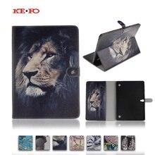 Pour samsung Galaxy Tab S 10.5 pouces SM-T800 T801 T805 portefeuille PU étui en cuir pour support pour samsung tab s 10.5 étuis pour tablette