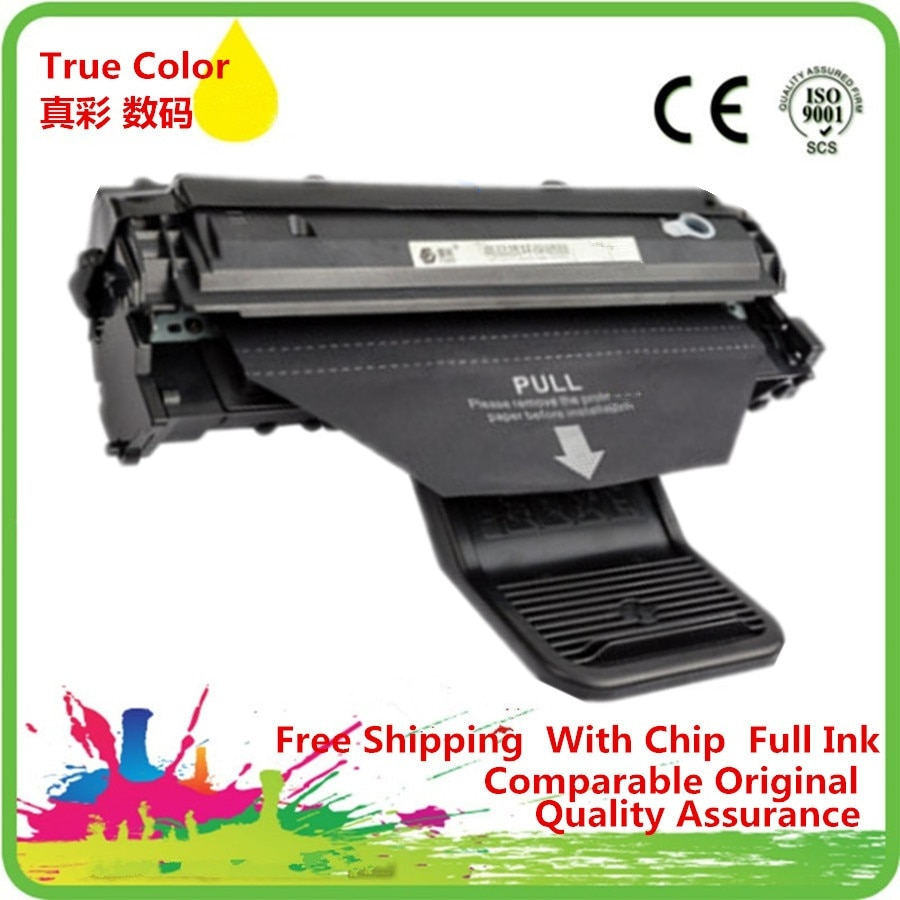 Совместимый тонер-картридж для Dell 1100 1110 для Xerox Phaser 3117 3122 3124 3125 лазерный принтер