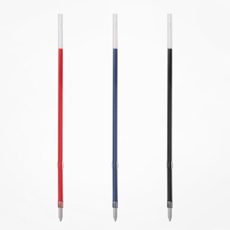 JAPAN UNI  0.5mm SA-5CN Ballpoint Pen Refill 0.5mm 3 color Red blue black
