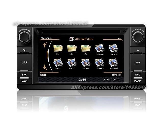 For Mitsubishi ASX 2013~2014 - Car GPS Navigation DVD Player Radio Stereo TV BT iPod 3G WIFI Multimedia System