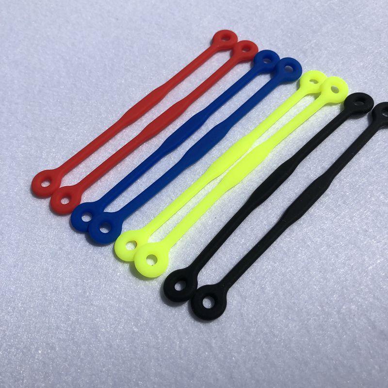 (200pcs/lot)ZARSIA Long P tennis racket vibration dampeners,silicone racquet Shock Absorber,tennis damper