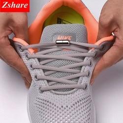 Эластичные шнурки с застежкой