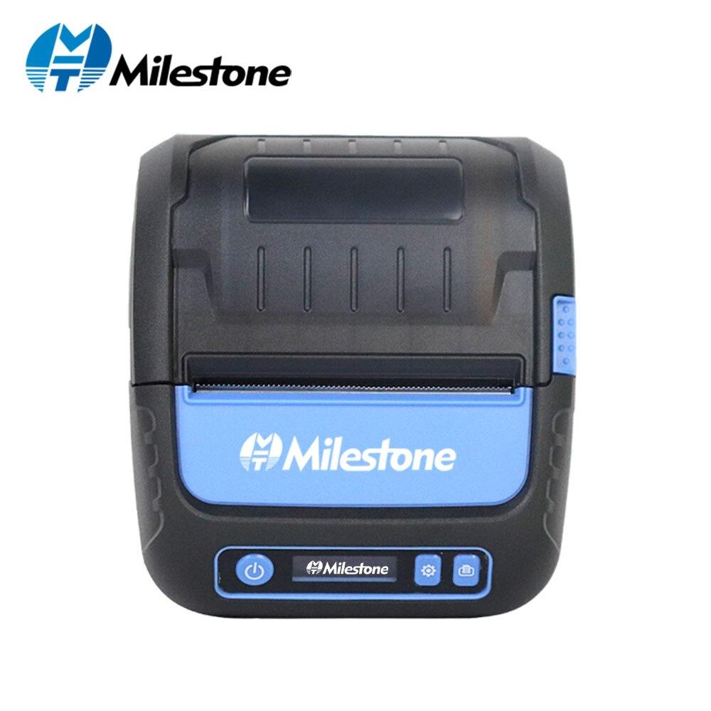 معلم MHT-P80F استلام حراري لاسلكي/تسمية 2 في 1 POS الطابعة 80 مللي متر بلوتوث أندرويد/iOS/ويندوز للأعمال ESC/POS