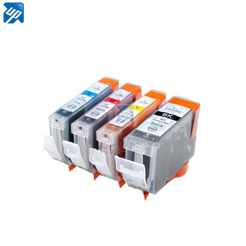 20 PGI-5BK CLI-8 CARTUCHO de TINTA para CANON MP510 MP520 MX700 iP3500 iP3300 iX4000 iX5000 impressora de tinta cheio PGI-5 PGI5
