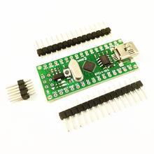M168 CH340N zastępuje Nano V3.0 ATMEGA168