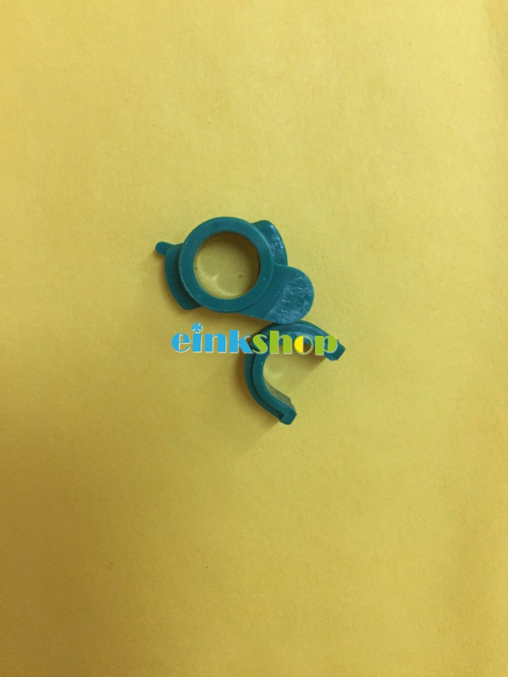 Einkshop rodillo presión buje casquillo buje del rodillo inferior para HP 4200, 4250, 4300, 4350, 4345 RC1-3361-000 RC1-3362-000
