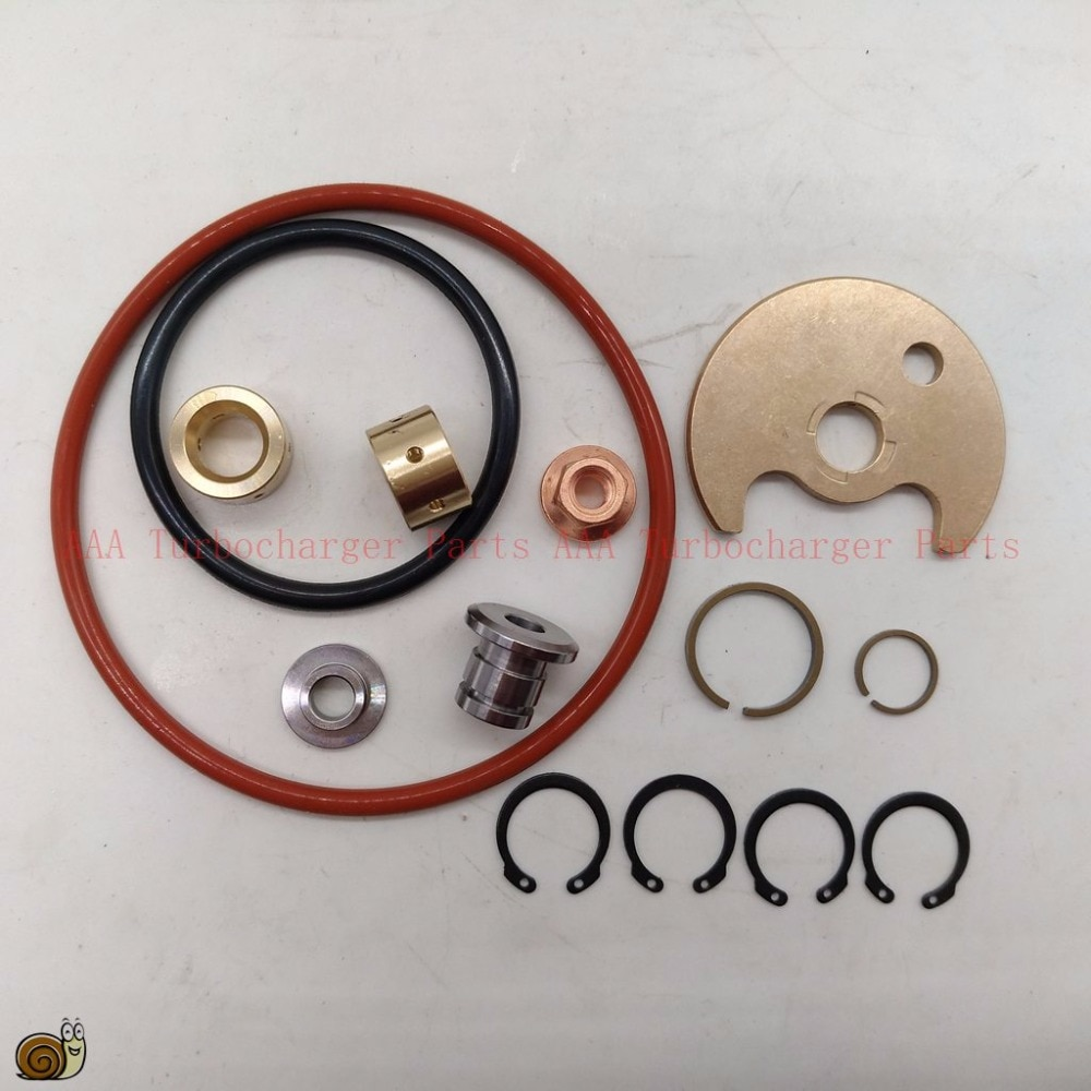 Kit de réparation/reconstruction de Turbo TD04H, avec fournisseur, pièces de turbocompresseur AAA