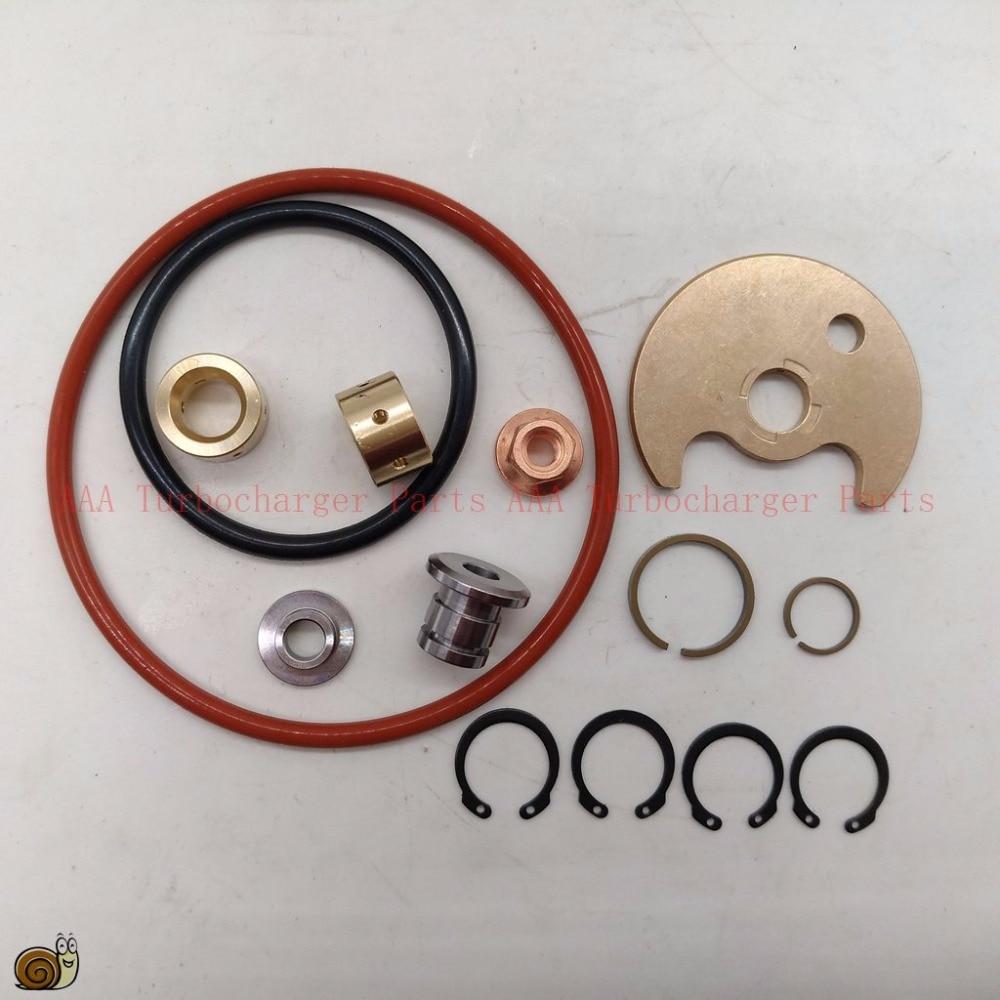 TD04H kits de reparación de piezas de turbo/kits de remodelado proveedor AAA piezas del turbocompresor