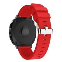 bemorcabo for samsung gear sport strap20mm silicone sport watch straps gear s2gear sport bands bracelet for samsung gear s2
