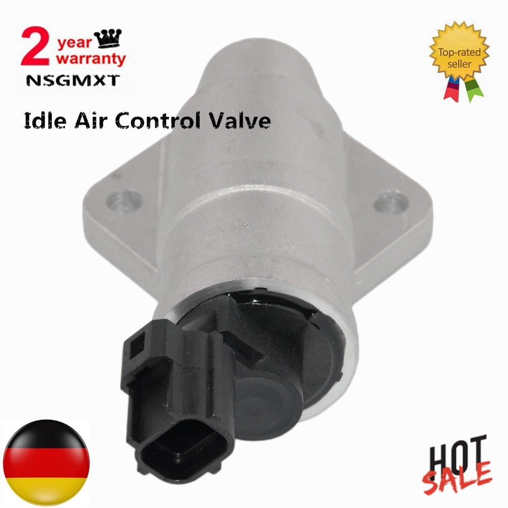 AP03 Idle Air Control Valve for Ford Focus Mk1 1.4 16V, 1.6 16V  1S4U9F715BC 1113127
