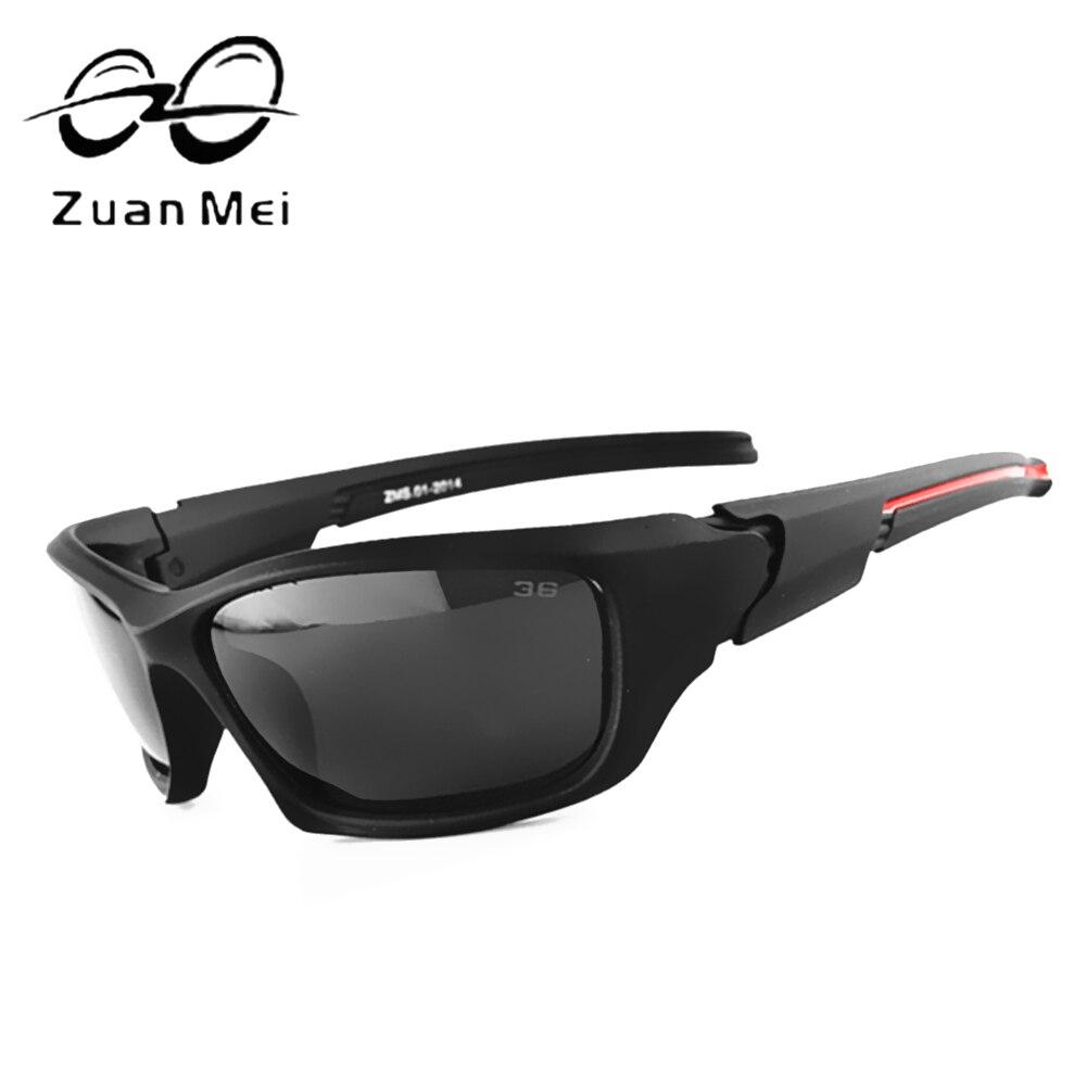 Zuan mei óculos de sol polarizado para homens e mulheres, óculos de sol polarizado de qualidade, venda quente, zm01