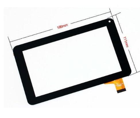 """Witblue nueva pantalla táctil para 7 """"Sunstech Tab CA7Dual 8gb Tablet Digitalizador de Panel táctil vidrio de sustitución con sensor envío gratis"""