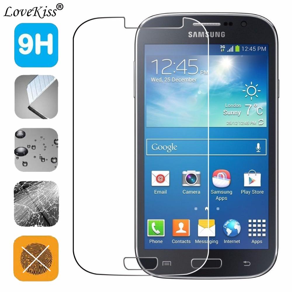 Screen Film For Samsung Galaxy Grand Neo i9060 Plus i9060i i9080 DUOS i9082 Screen Protector 9H Temp