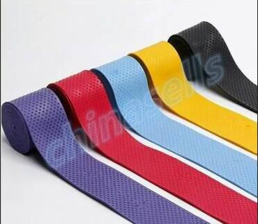 10 Uds raqueta de Badminton tenis sobregrips antideslizantes sudor cinta absorbido secreto sobregrip de pesca antideslizante sudor banda agarre