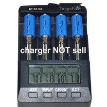 1-10 pièces réel 3.7 V 16340 batterie rechargeable lithium-ion 700 mah cellule li-ion CR17335 CR123A CR 123A pour torche laser lampe de poche