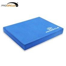 Coussin déquilibre ProCircle-coussin de Yoga bleu Non glissé-Must have pour les danseurs et les athlètes de Yogis-parfait pour lentraînement de base et physique