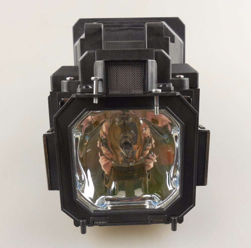 Lâmpada do Projetor de Substituição com Habitação para Christie Vivid 003-120242-01 Lx380 – Lx450 Lx300