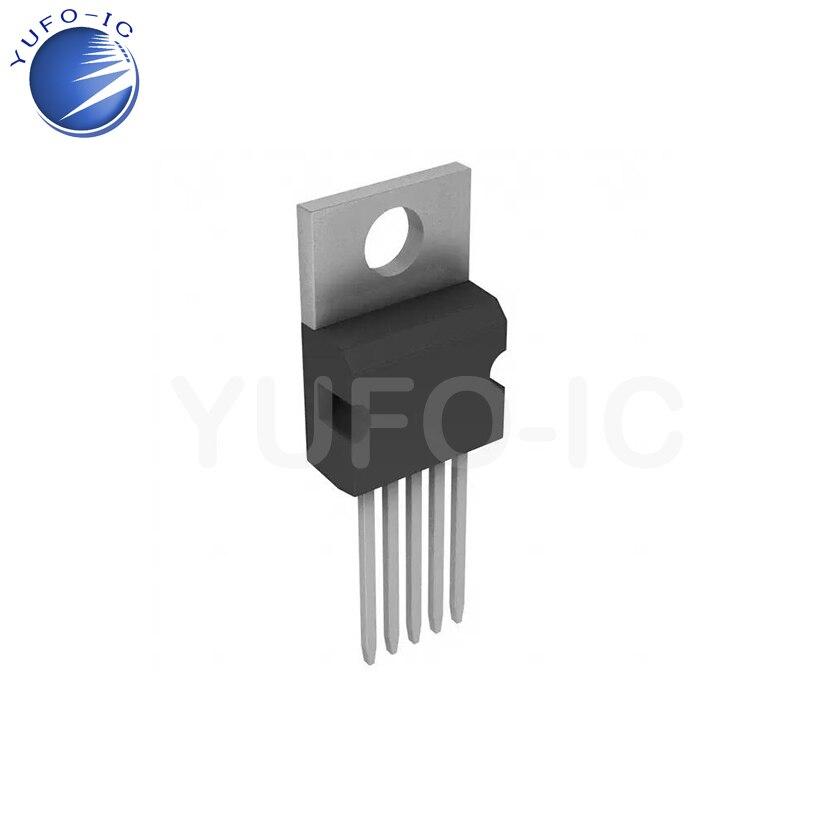 Livraison Gratuite 5 pièces L200C Lencapsulation/Paquet TO220, TENSION RÉGLABLE ET RÉGULATEUR de COURANT
