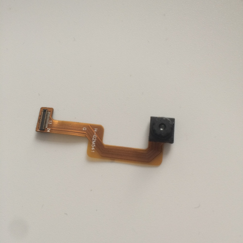 Used  Front Camera 2.0MP Module For Vkworld T5 SE MTK6580 5.0 Inch 1280 x 720 Free shipping + Tracking enlarge
