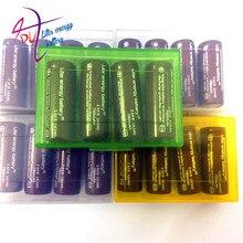 20 pièces Litre dénergie batterie RCR 123 16340 780 mAh 3.7 V Li-ion Batterie Rechargeable avec le Paquet De Détail batterie ordinateur portable