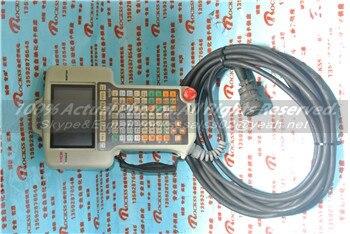 Nachi Teach colgante ROP501 ROP511 utilizado en buenas condiciones con DHL/EMS gratis