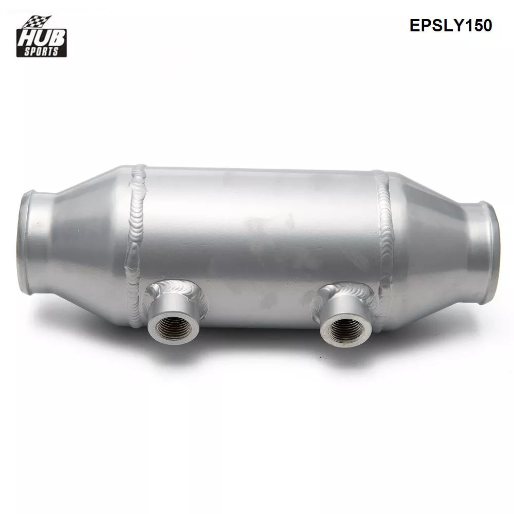 Kit de refroidisseur de baril d'eau à Air, refroidisseur intermédiaire 4