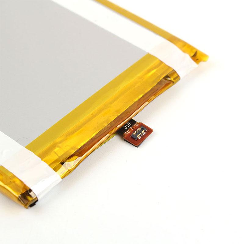 New 3060mAh Vernee Apollo Replacement Battery For Vernee Apollo Lite  Bateria Baterij Smart Phone Batteries enlarge