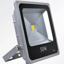 LED Flood Light DC12V 10W 20W 30W 50W 24V Waterproof Floodlighting AC220V Garden Street Flood Light Led Projector Lamp IP66