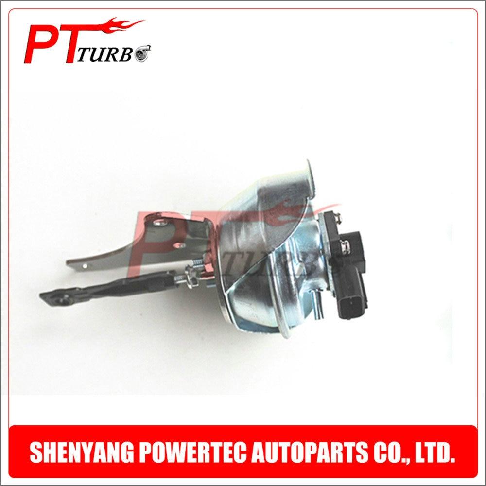 9662464980 turbocompresor electrónicos de vacío actuador 753847 para Volvo C30 C70 2.0D 136 HP 100 Kw D4204T-3M5Q6K682CD 760774-5005S